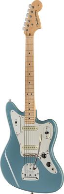 Fender American Pro Jaguar MN SNG
