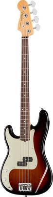 Fender AM Pro P Bass LH RW 3TS