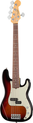 Fender AM Pro P Bass V RW 3TS