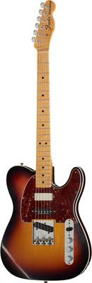 Fender 1968 Custom Tele Choc HSS MBDG