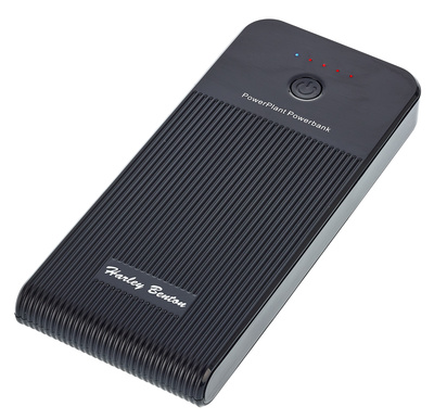 Harley Benton PowerPlant Powerbank B-Stock