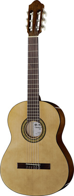 Thomann Classic Guitar 3/4 Lef B-Stock