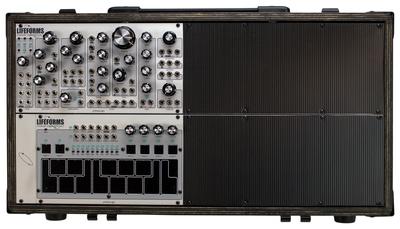 Pittsburgh Modular Lifeforms System 301 B-Stock