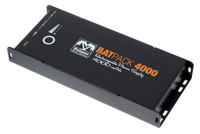 Palmer Batpack 4000 B-Stock