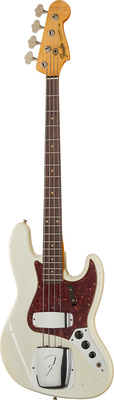 Fender 62 Jazz Bass Journeyman OW