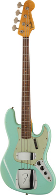 Fender 62 Jazz Bass Journeyman SG