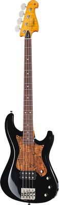 Knaggs Severn Bass 4 T3 Black NH #15