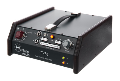 Heritage Audio TT-73 B-Stock