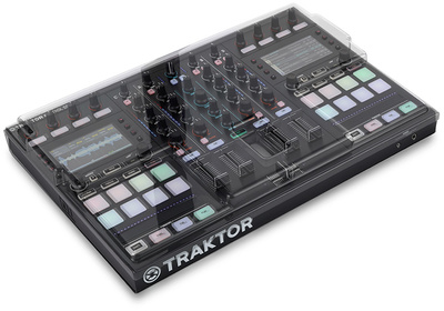 Native Instruments Traktor S5 Decksaver Bundle