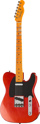 Fender 1952 Tele Journey Relic MC Ltd