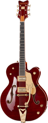 Gretsch G6136TFM-DCHY LTD Falcon
