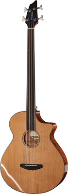 Breedlove Solo Bass Fretless B-Stock