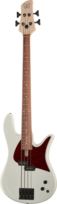 Fodera Monarch Standard P Classic OW