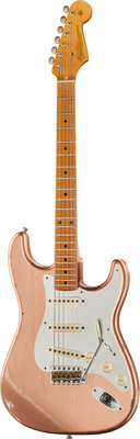 Fender 1957 Strat Relic Copper