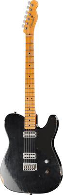 Fender La Cabronita Especial 2PU BLK