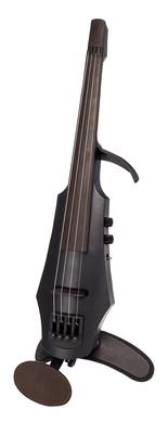 NS Design NXT4a-VN-BK Violin B-Stock