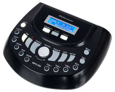 Millenium MPS-500 V2 USB E-Drum  B-Stock