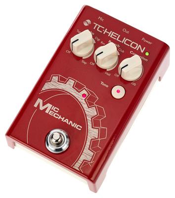 TC-Helicon Mic Mechanic 2 B-Stock