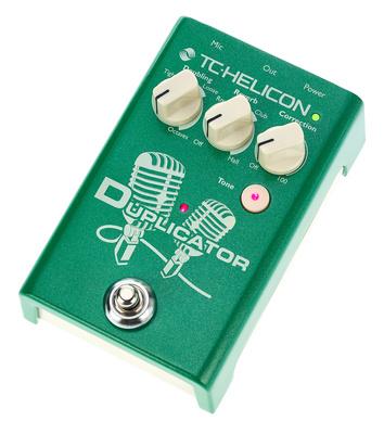 TC-Helicon Duplicator B-Stock