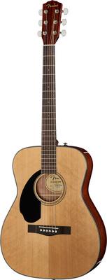 Fender CC-60S Lh Nat