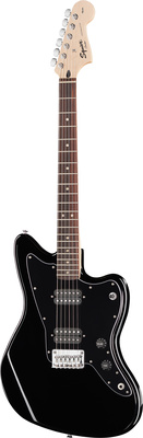 Fender SQ Affinity Jazzmaster BLK