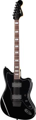 Fender SQ VM Baritone Jazzmaster BLK