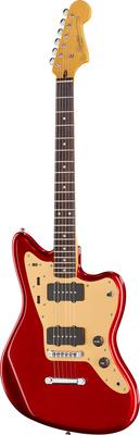 Fender Squier Deluxe Jazzmaster CAR
