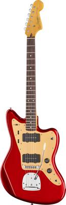 Fender Squier DLX Jazzmaster TREM CAR