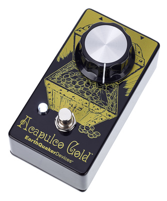 EarthQuaker Devices Acapulco Gold V2 B-Stock