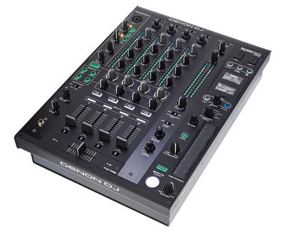 Denon DJ X1800 Prime B-Stock