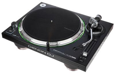 Denon DJ VL12 Prime B-Stock