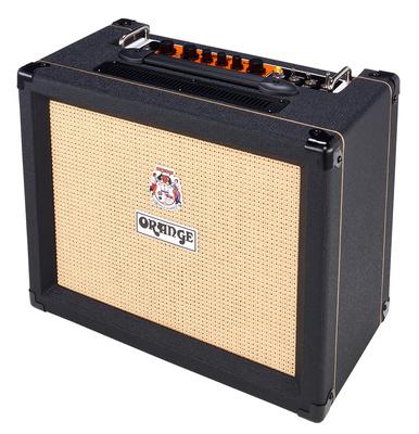 Orange Rocker 15 black B-Stock