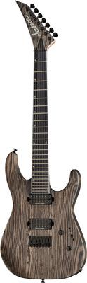 Jackson Pro Soloist SL7 HT Charcoal G