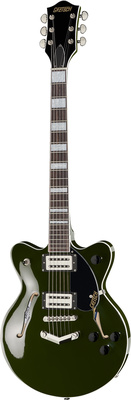 Gretsch G2655 Torino Green Streamliner