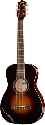 Gretsch G9511 Style 1 Parlor