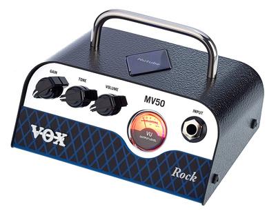 Vox MV 50 CR Rock B-Stock