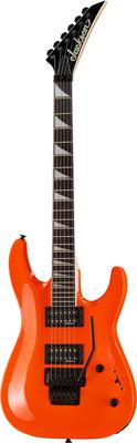 Jackson JS32 Dinky DKA Neon Orange