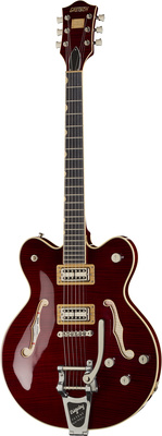 Gretsch G6609TFM PE Broadkaster DCDCS