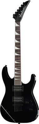 Jackson X Series SLXT - Gloss BLack