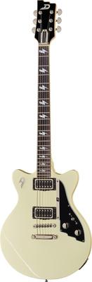 Duesenberg Bonneville Vintage White
