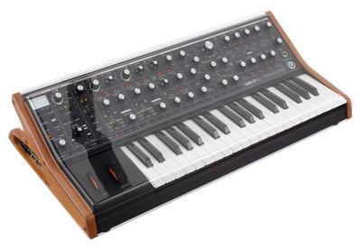 Moog Sub 37 Decksaver Set