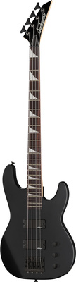 Jackson JS2 Concert Bass Satin Black