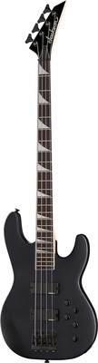 Jackson JS3 Concert Bass Satin Black