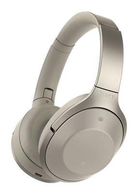 Sony MDR-1000X Beige B-Stock