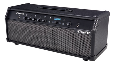 Line6 Spider V 240 Head B-Stock