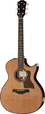 Taylor Custom #10135 Grand Auditorium
