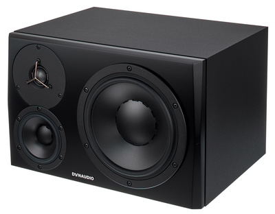 Dynaudio LYD-48 Black Left B-Stock