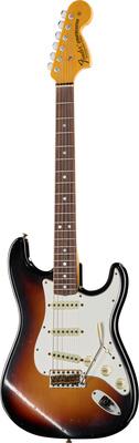 Fender 69 Journey Relic Strat F3TSB