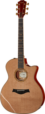 Taylor Custom #10140 Grand Auditorium