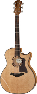 Taylor Custom #10101 Grand Auditorium